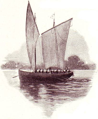 [Illustration] from First Book in American History by Edward Eggleston