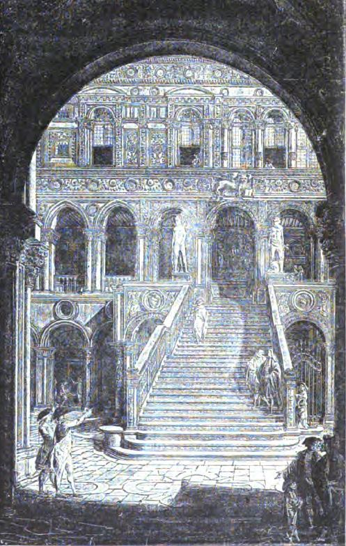 [Frontispiece] from Venice by Alethea Wiel